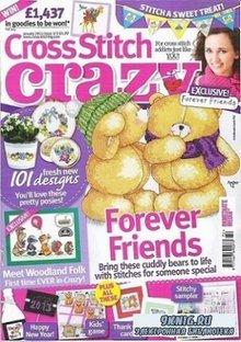 Cross Stitch Crazy №172 2013