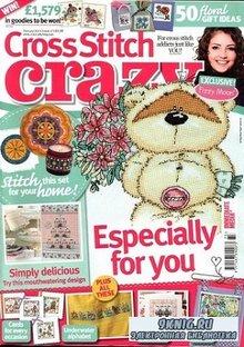 Cross Stitch Crazy №173 2013