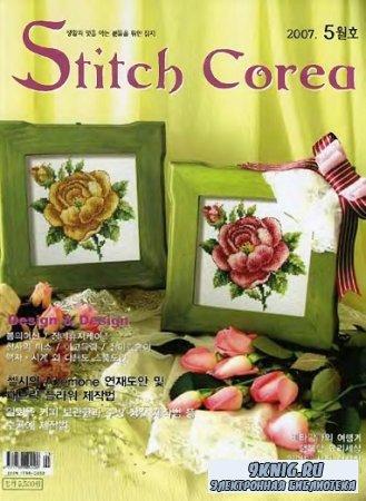 Stitch Corea №5 2007