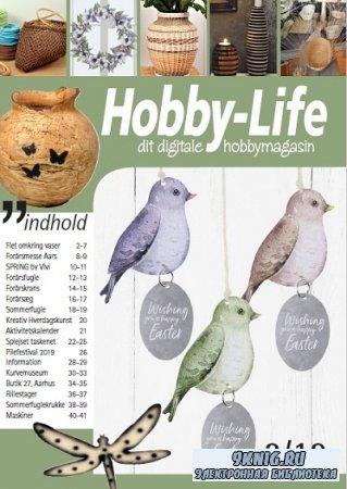 Hobby-Life №2 2019