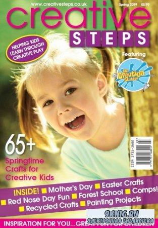 Creative Steps - Spring 2019