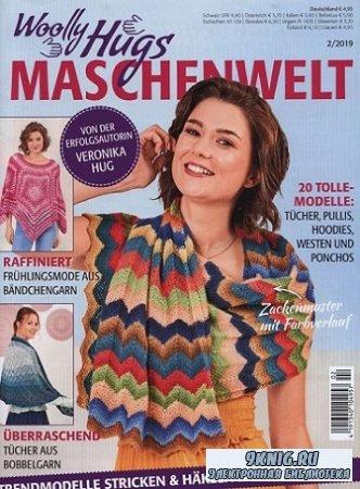 Woolly Hugs Maschenwelt №2 2019