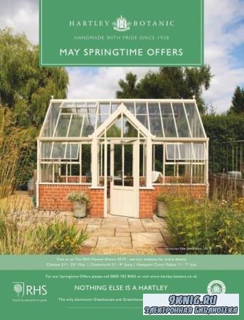 The English Garden UK №5  (май /  2019)