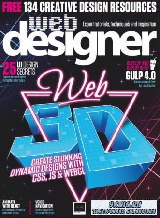 Web Designer (подшивка за 2019 год) №283-288  (2019)