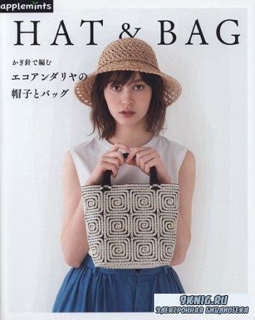 Asahi Original - Hat & Bag 2019