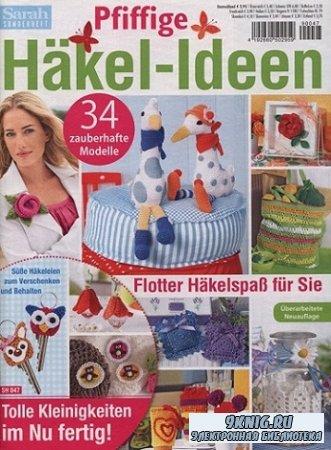 Sarah - Hakel-Ideen SH047 2019
