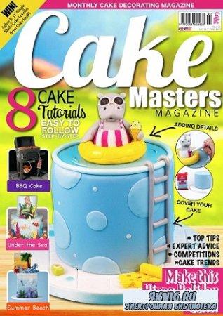 Cake Masters – July 2019