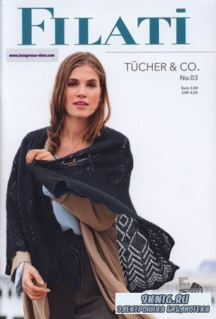 Filati Tucher & Co. №3 2019