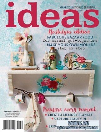 Ideas South Africa - September/October 2019