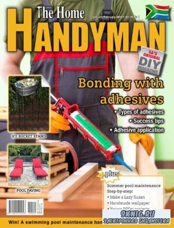 The Home Handyman №1  (January-February /  2019)
