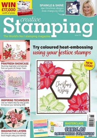 Creative Stamping №76 2019