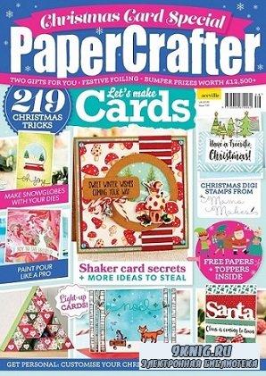 PaperCrafter №139 2019