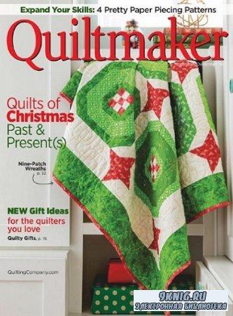 Quiltmaker №190 2019