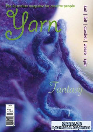 Yarn Magazine №55 2019