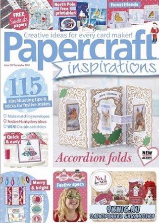 PaperCraft Inspirations №197 2019