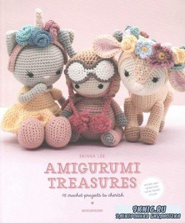 Amigurumi Treasures: 15 Crochet Projects To Cherish