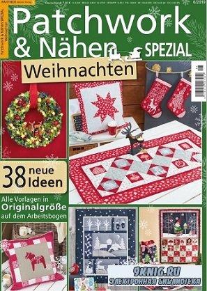 Patchwork & Nähen Spezial №6 2019