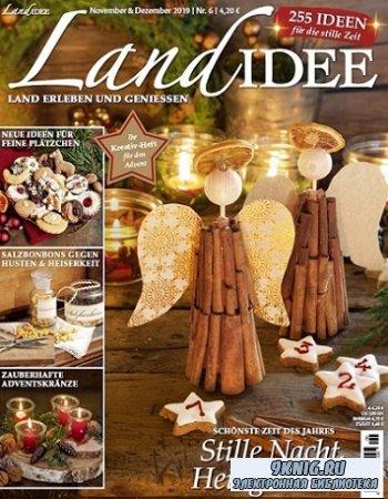 LandIDEE Land Erleben Und Geniessen  - November/Dezember 2019