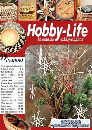 Hobby-Life №5 2019