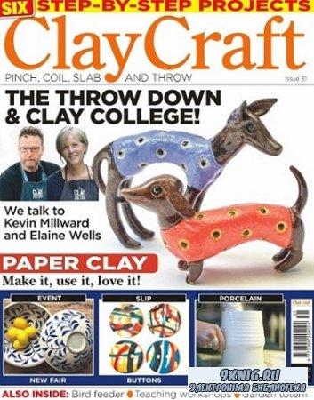 ClayCraft №31 2019