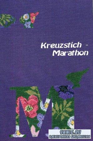 Kreuzstich Marathon