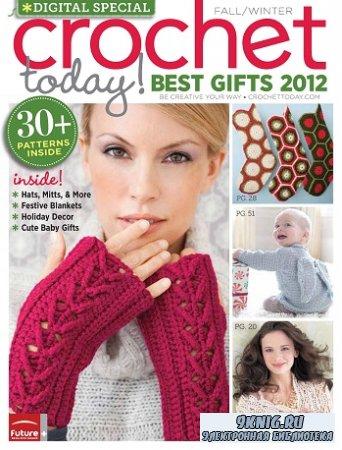 Crochet Today! Best Gifts - Fall/Winter 2012
