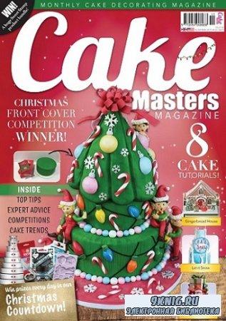 Cake Masters - November 2019