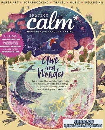 Project Calm - November 2019