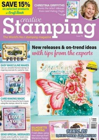Creative Stamping №79 2019