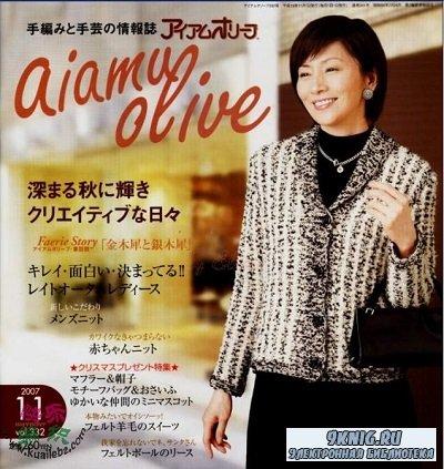 Aiamu Olive Vol.332 №11 2007
