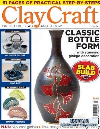 ClayCraft №34 2020
