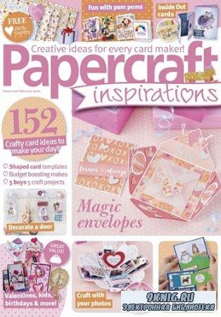 PaperCraft Inspirations №200 2020