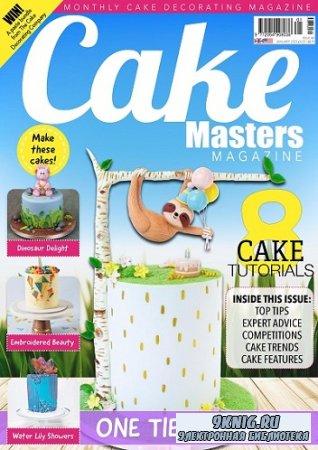Cake Masters - January 2020