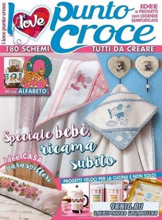I Love Punto Croce №4 2020