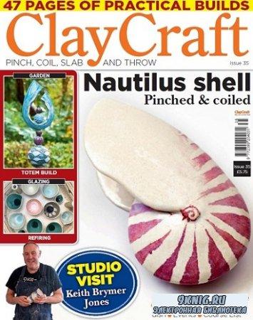 ClayCraft №35 2020