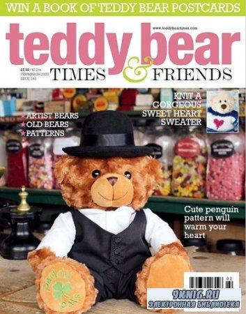 Teddy Bear Times №245 2020