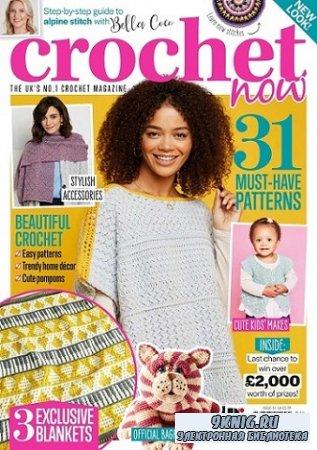 Crochet Now №51 2020
