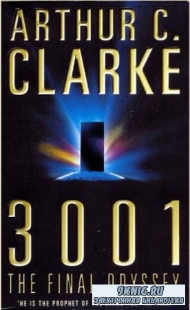 Артур Кларк - Собрание сочинений (161 произведение) (2014)