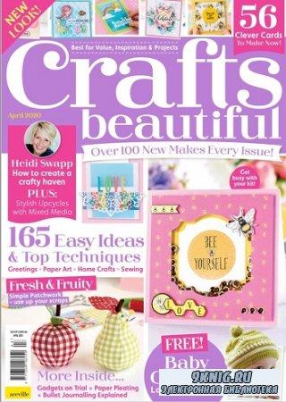 Crafts Beautiful №344 2020