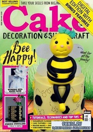 Cake Decoration & Sugarcraft – May 2020