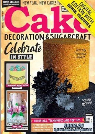 Cake Decoration & Sugarcraft - January 2020