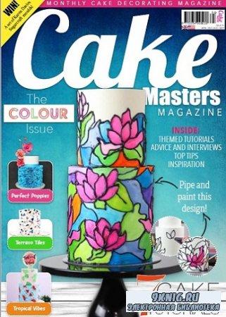 Cake Masters - April 2020