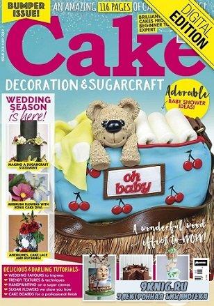 Cake Decoration & Sugarcraft - May 2019