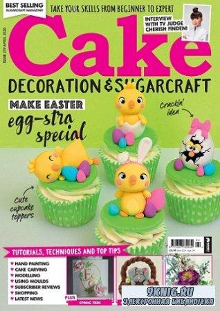 Cake Decoration & Sugarcraft - April 2020