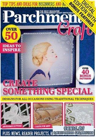 Parchment Craft - March/April 2020