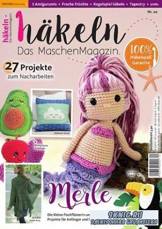 Hakeln Das MaschenMagazin №20 2020