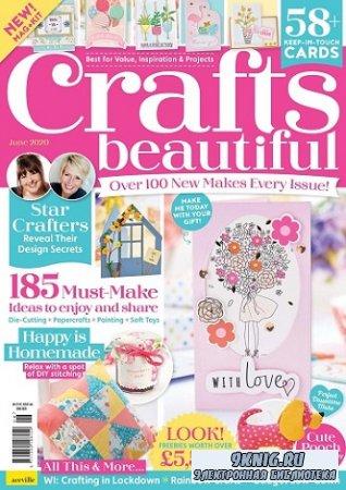 Crafts Beautiful №346 2020