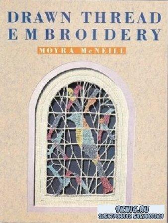 Drawn Thread Embroidery (1990)