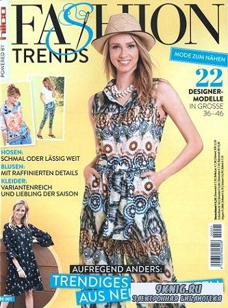 Fashion Trends HI001 2020