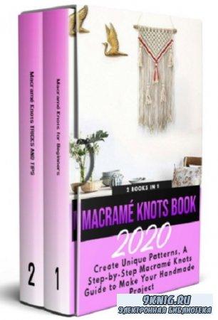 Macrame Knots Book 2020